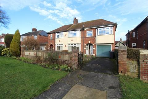 5 bedroom semi-detached house for sale - Park Road North, Chester Le Street, DH3