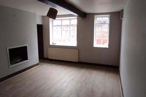 4 bedroom terraced house to rent - Saracens Row, High Street, Measham, Swadlincote, Derbyshire