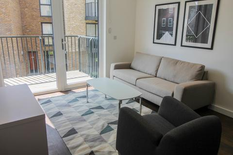 2 bedroom apartment to rent - Endeavour House, Marine Wharf, Surrey Quays SE16