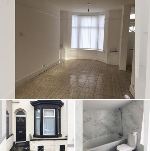 2 bedroom terraced house to rent - Olivia Street, Bootle, Liverpool L20