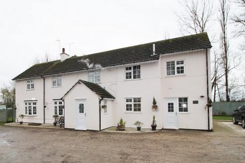 4 bedroom detached house for sale - Sawley Road, Draycott, DE72