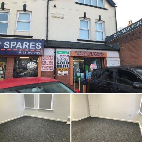 2 bedroom duplex to rent - Slade Road, Erdington, BIRMINGHAM B23