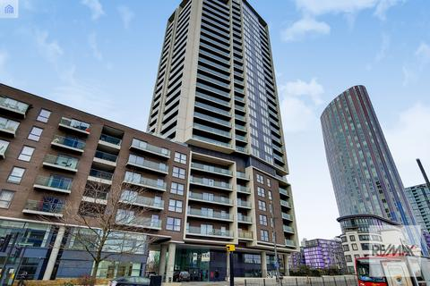 1 bedroom apartment for sale - River Heights, 90 High Street, London, E15