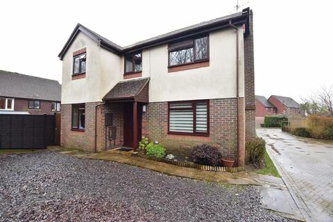 3 bedroom detached house for sale - Coleridge Close, Horsham, West Sussex