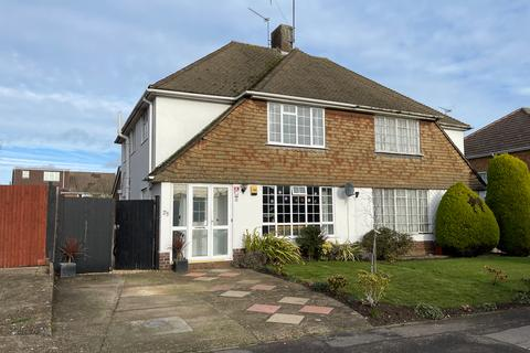 3 bedroom semi-detached house for sale - Moor Copse Close, Earley, Reading