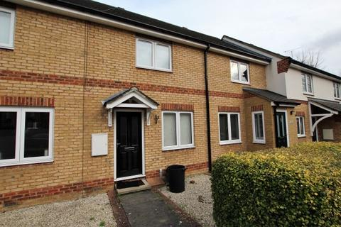 2 bedroom terraced house to rent - Victory Road, Wanstead E11