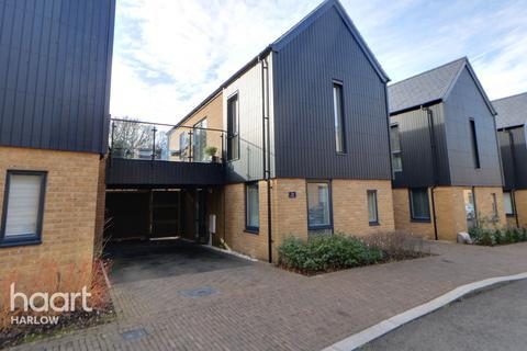 2 bedroom link detached house - Barnsley Wood Rise, Harlow