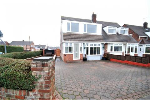 3 bedroom semi-detached house for sale - Hilltop View, Whitburn