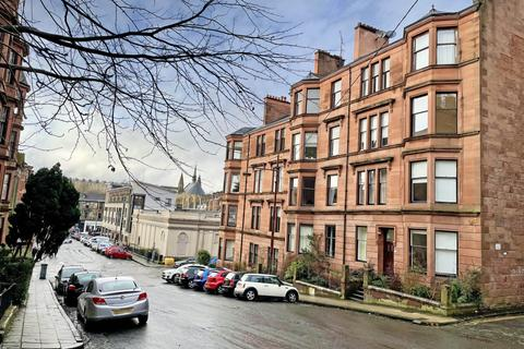 2 bedroom apartment for sale - Flat 2/1, 12 Cresswell Street, G12 8BY