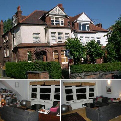 1 bedroom flat to rent - Stanhope road, highgate, london N6