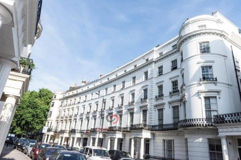 4 bedroom flat to rent - Westbourne Crescent, Lancaster Gate, London, W2
