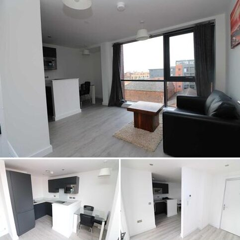 1 bedroom apartment to rent - Norfolk Street, Liverpool, L1 0BE