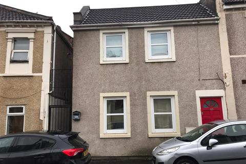1 bedroom ground floor flat for sale - Lawrence Avenue, Easton, Bristol, BS5 0LE