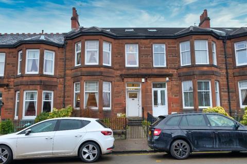 5 bedroom terraced house for sale - Second Avenue, Kings Park, Glasgow, G44 4TD