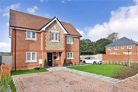 3 bedroom detached house for sale - Saxon Way, Yapton, Arundel, West Sussex