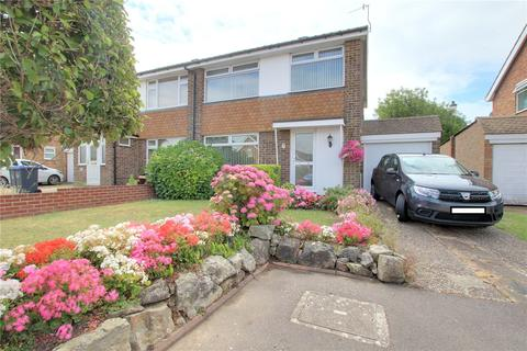 3 bedroom semi-detached house for sale - Ophir Road, Worthing, West Sussex, BN11