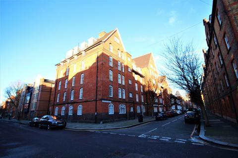 2 bedroom flat to rent - Montclare Street, London, E2