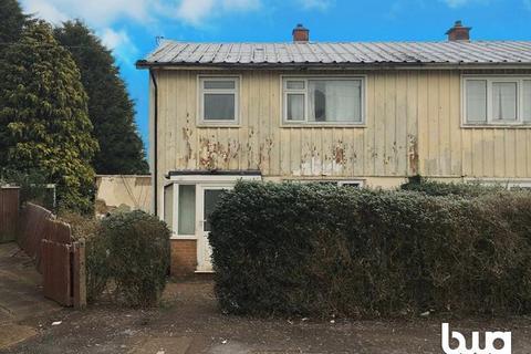 3 bedroom semi-detached house for sale - Graylands Road, Nottingham, NG8 4FJ