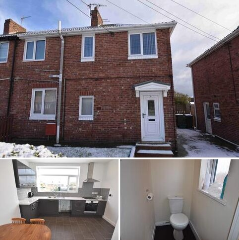 3 bedroom semi-detached house to rent - Dobson Terrace, Murton, Seaham, Co. Durham, SR7