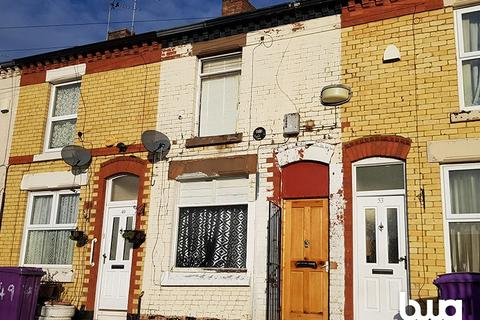2 bedroom terraced house for sale - Sandhead Street, Liverpool, L7 6PB