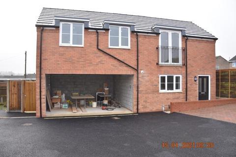 2 bedroom maisonette to rent - Oak Close, Irchester NN29