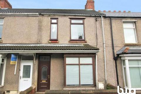 3 bedroom terraced house for sale - Regent Terrace, Fishburn, Stockton-on-Tees, Cleveland, TS21 4DQ