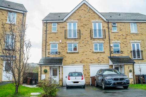 4 bedroom townhouse for sale - Digpal Road, Morley, Leeds