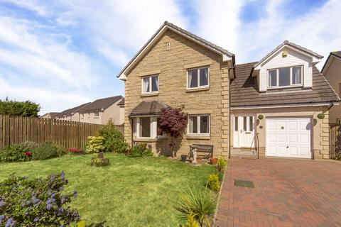 4 bedroom detached house for sale - 29 Brotherstone's Way, Tranent, EH33 2QF