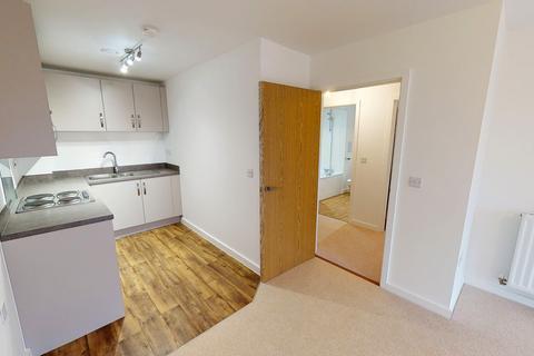 1 bedroom apartment for sale - Plot 5056 at Centenary Quay, Arcadia, John Thornycroft Road SO19