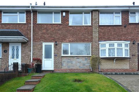 3 bedroom terraced house for sale - Pomeroy Road, Bartley Green, Birmingham, B32