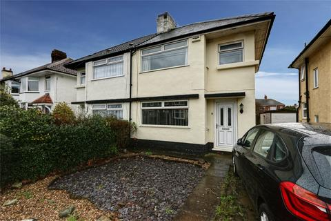 3 bedroom semi-detached house for sale - Parkstone Road, Hull, HU6