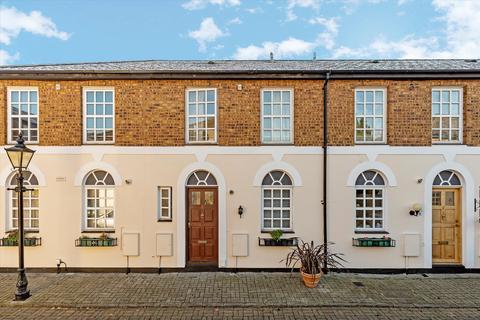 2 bedroom terraced house for sale - Copenhagen Gardens, Chiswick, London, W4