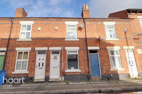2 bedroom terraced house - Brighton Road, Alvaston