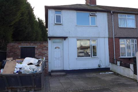 3 bedroom semi-detached house to rent - Parkgate Road, Holbrooks, Coventry, CV6