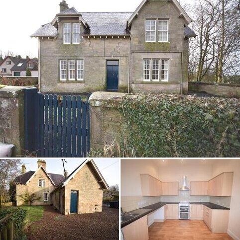 4 bedroom detached house to rent - Bowmont Villa, Dean Road, Sprouston, Kelso, TD5