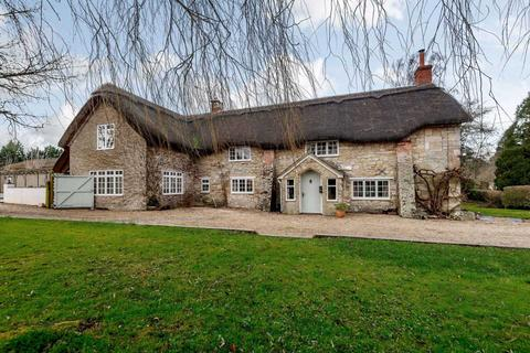 4 bedroom country house for sale - Chilmark, Nadder Valley