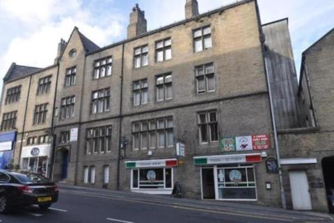 1 bedroom apartment to rent - Piccadilly Chambers, Upper Piccadilly, Bradford, West Yorkshire , BD1 3PE