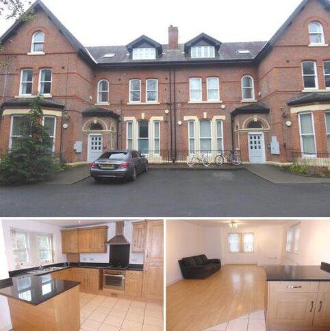 2 bedroom apartment to rent - 15-17 Edge Lane, Manchester M21