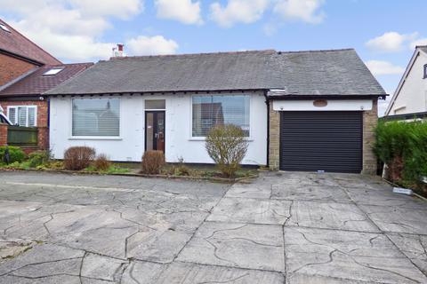 3 bedroom detached bungalow for sale - Whitehaven, Buxton Road, Hazel Grove, SK7
