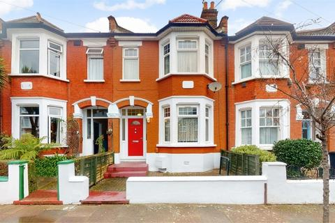 4 bedroom terraced house - Hartham Road, Isleworth, Middlesex
