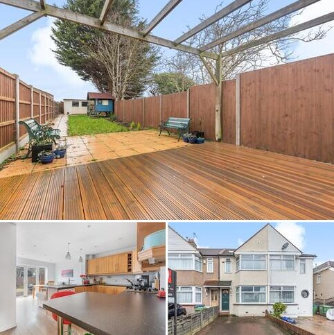 3 bedroom terraced house for sale - Shirley Avenue Bexley DA5