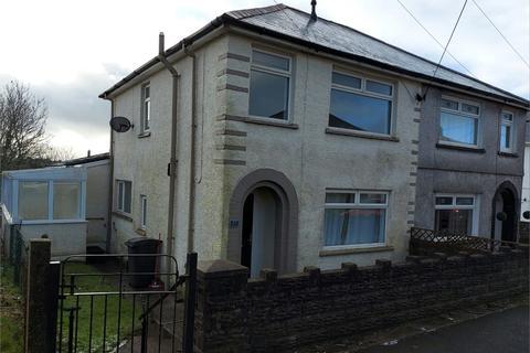 3 bedroom semi-detached house for sale - Lansbury Crescent, Maesteg, Mid Glamorgan