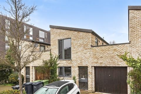 3 bedroom terraced house for sale - Gilpin Road, Cambridge