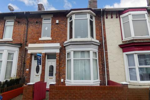 3 bedroom flat for sale - Bright Street, ., South Shields, Tyne and Wear, NE33 2TF