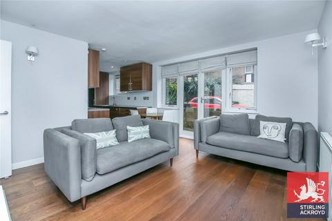 2 bedroom flat to rent - Cleveland Way, London, E1