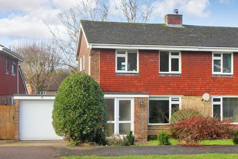 3 bedroom semi-detached house for sale - Storrington - Hawthorn Way