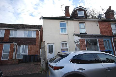 2 bedroom end of terrace house for sale - Hillview Road, Salisbury, SP1