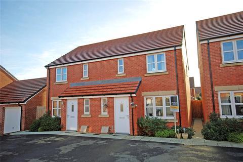 3 bedroom semi-detached house for sale - Paisey Grove, Salisbury, SP2