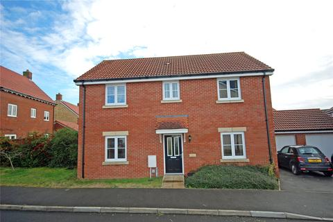 4 bedroom detached house for sale - Lapwing Drive, Old Sarum, Salisbury, SP4