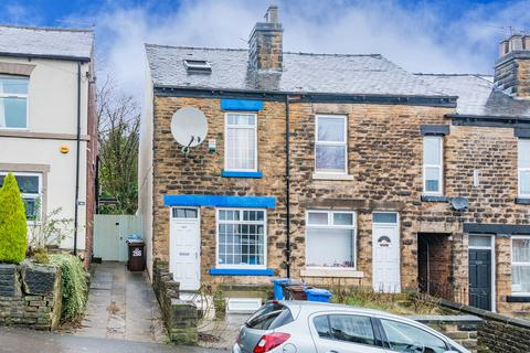 5 bedroom end of terrace house for sale - Springvale Road, Crookes